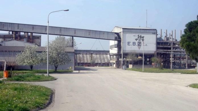 Ενδιαφέρον για την εξαγορά της ΕΒΖ από αγγλοαμερικανική κοινοπραξία