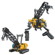 Transformers Studio Series Deluxe High Tower