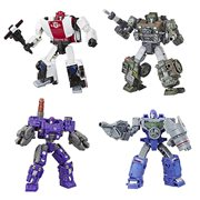 Transformers Generations Siege Deluxe Wave 3 Case