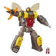 Transformers Generations War for Cybertron: Siege Titan Omega Supreme