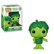 Jolly Green Giant Sprout Pop! Vinyl Figure