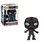 Spider-Man: Far From Home Spider-Man Stealth Suit Pop! Vinyl Figure