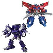 Transformers Generations Siege Leader Wave 2 Case