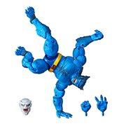 X-Men Marvel Legends 6-Inch Beast Action Figure