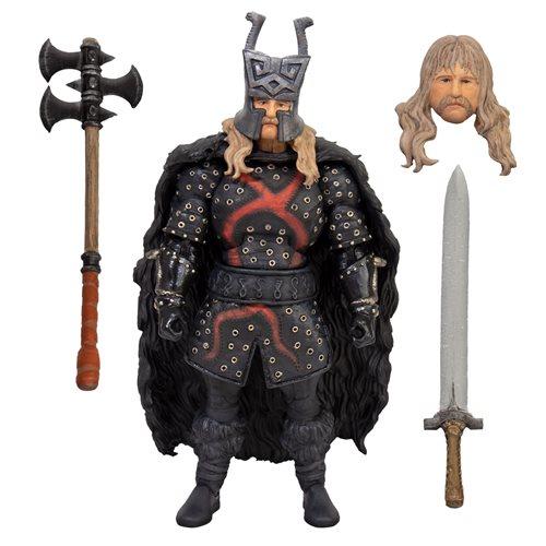 Conan the Barbarian Ultimates Rexor 7-Inch Action Figure