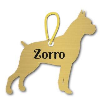 Julgranshund