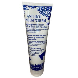 Anti-Itch Neem Cream