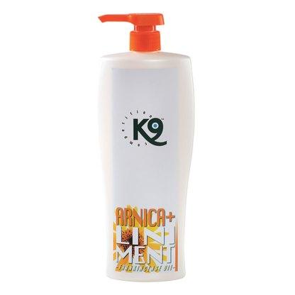 K9 Arnica + Liniment