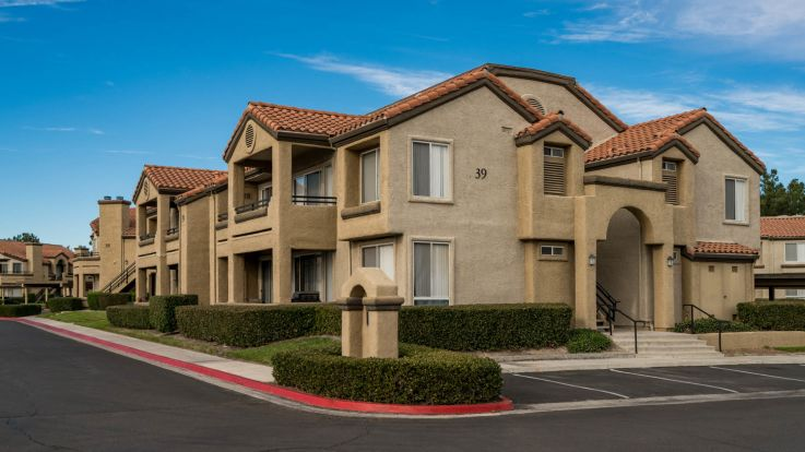 Mission Lake Amenities Viejo