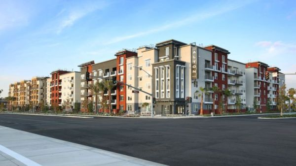 Apartments in irvine