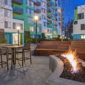 Apartments san francisco