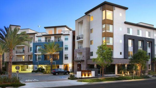 Irvine apartments