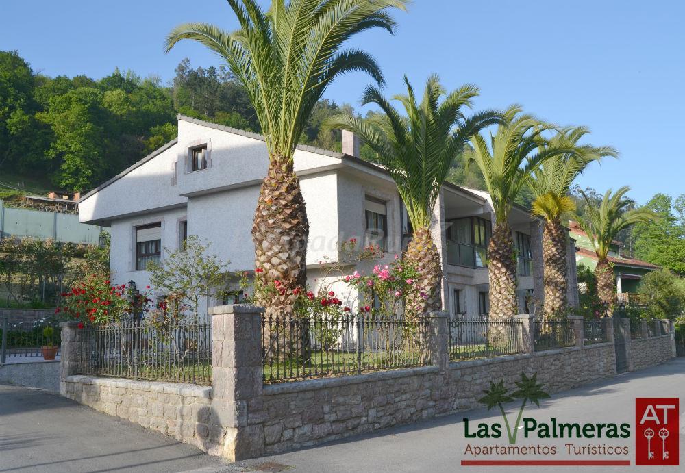 You can also soak up the. Fotos de Apartamentos Las Palmeras - Casa rural en Cangas ...
