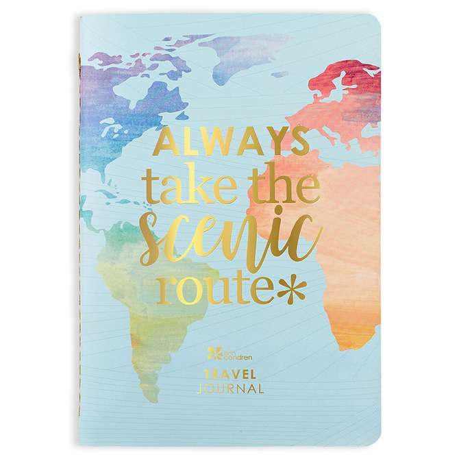 Erin Condren Travel Journal Petiteplanner 5.75Ì¢‰âÂå쳌 x 8.25Ì¢‰âÂå쳌