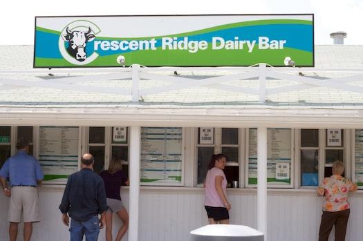 Crescent Ridge Dairy Bar