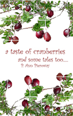 Taste of Cranberries