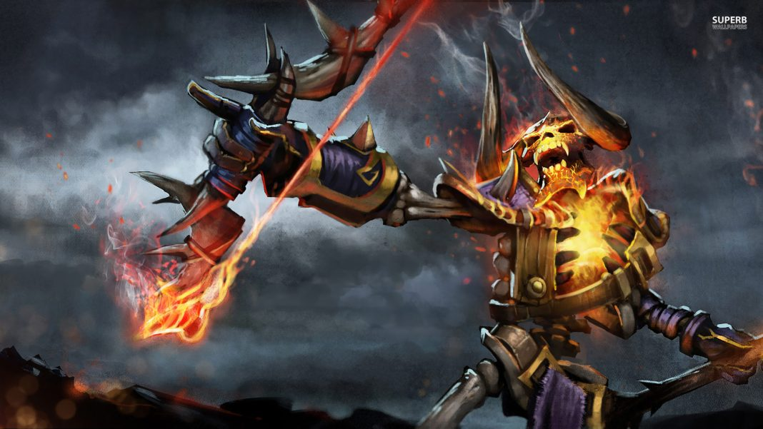 Guide Best Dota 2 Performance Settings Esports Edition