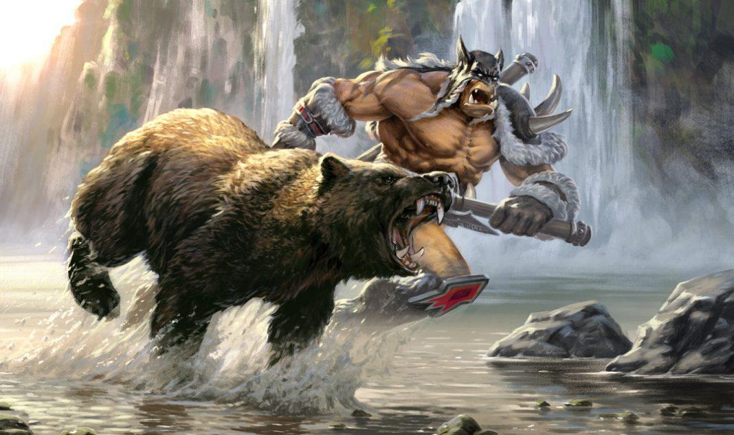 Midrange Hunter Guide Esports Edition