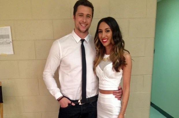 Are Jon And Neda From Big Brother Dating