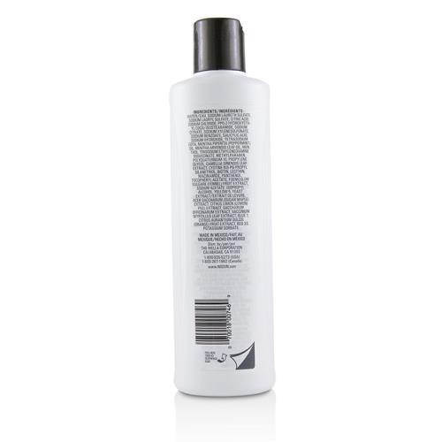 儷康絲 潔淨系統4號潔淨洗髮露Derma Purifying System 4 Cleanser Shampoo(細軟髮/染燙髮)