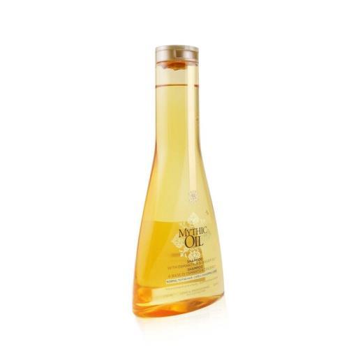 萊雅 迷髮油洗髮露 (正常至纖細髮質) 250ml/8.5oz