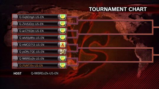 Super Street Fighter 4's Tournament Mode image #3