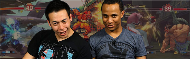 Gootecks and Mike Ross are always up for an adventure.