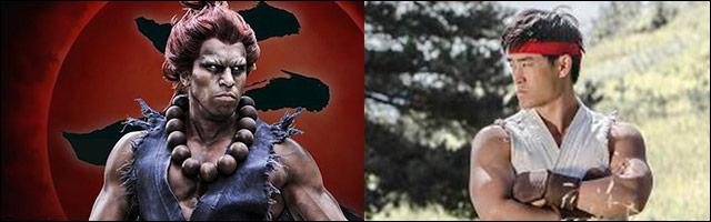 Street Fighter Assassins Fist Director Joey Ansah Talks