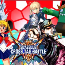 Updated What Franchises Would You Like To See Added To BlazBlue Cross Tag Battle The Results