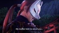 Kunimitsu in Tekken 7 image #15