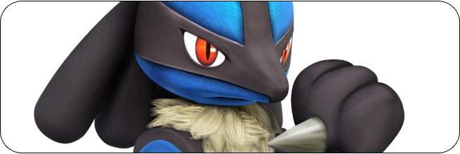 Lucario Super Smash Bros 4 Moves Tips And Combos