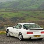 Porsche 968 Club Sport Behind The Wheel Of An Icon Evo