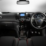 Ford Fiesta Zetec S Red Edition Black Edition Review Engine Specs And 0 60 Time Evo