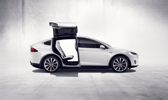 Tesla Model X Prices Specs And 0 60 Time Evo