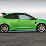 Ford Focus Rs Mk2 2009 2011 Review Specs And Buying Guide Evo