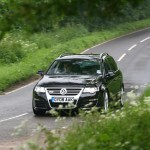 Volkswagen Passat R36 Review Price Specs And 0 60 Time Evo