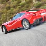 Ferrari F12 Berlinetta Review 2012 2017 Evo