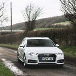Audi A4 Avant S Line Review Don T Bother With That Q5 Evo