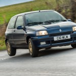 Renault Clio Williams Review History Prices And Specs Evo