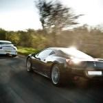 Porsche 911 Gt3 Rs V Ferrari 458 Italia Evo