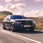 New 2019 Bmw 7 Series Review Can A Revised V8 Breathe Life Into The 750i Xdrive Evo