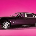 New Rolls Royce Phantom Delivers Super Luxury Masterclass Evo