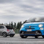 Abarth Reviews And News Evo