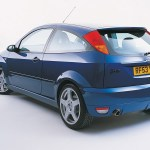 Ford Focus Rs Mk1 Review History Prices And Specs Evo