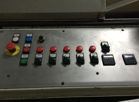 FRYER ROASTING MACHINE FOR CASHEW KAJU PEANUT ETC FRİTÖZ - Exapro