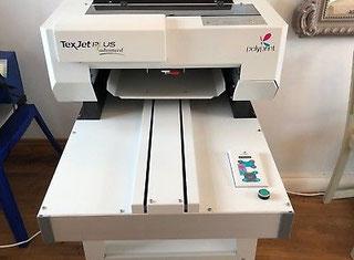 imprimante textile polyprint textjet