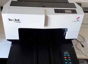 impression imprimantes textiles d
