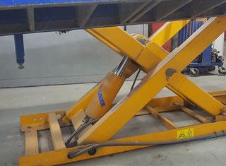 car o liner benchrack used machines