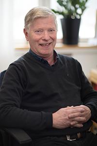 Håkan Nordvall