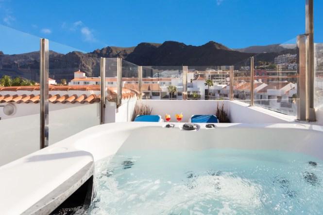 Globales Tamaimo Tropical Tenerife